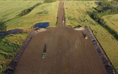 Site Reclamation Projects